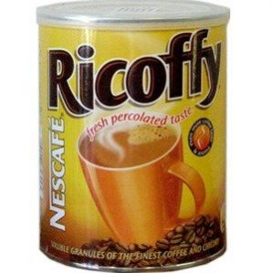 Nescafe Ricoffy Full Roast - 250g